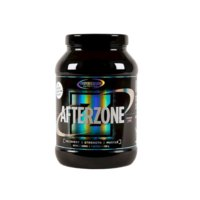 AfterZone, 920 g, Chocolate, SUPERMASS NUTRITION