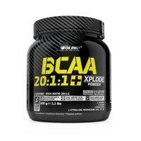 BCAA Xplode 20:1:1, 500 g, Forrest Fruits Winter Edition, Olimp Sports Nutrition