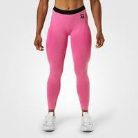 Curve Tights, Hot Pink, L, Better Bodies Women
