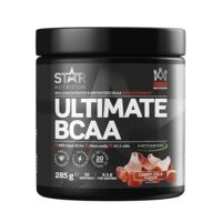 Ultimate BCAA, 285 g, Candy Cola, Star Nutrition