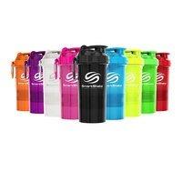 2 x Smartshake Original2GO 600 ml