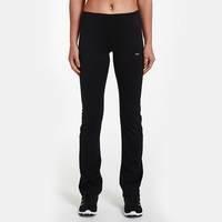 Lasting Pants, Black