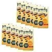 12 x Pandy Protein Chocolate, 80 g