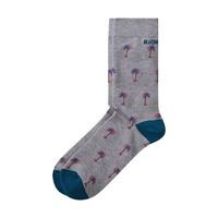 BB Palms Ankle Sock, Pearl Blue, Björn Borg Men