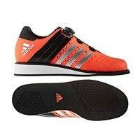Adidas Drehkraft 2, Red/Silver, Adidas Shoes