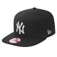 MLB 9Fifty, New York Yankees, Black/White, New Era