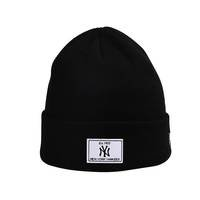 Patch Rectangle New York Yankees, Black, One Size, New Era
