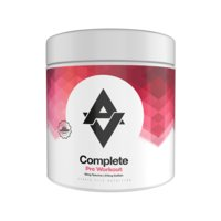 Complete PWO, 330 g, Red Berries