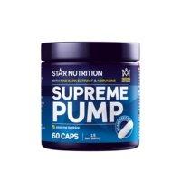 Supreme Pump, 60 caps