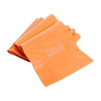 Flex band light, 1 pcs, Soft Orange, Casall Sports Prod