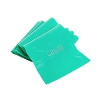 Flex band hard, 1pcs, Ocean Green, Casall Sports Prod