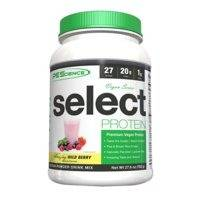 Select Vegan Protein, 27 servings, Physique Enhancing Science