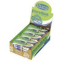 20 x Pure Bar Zero, 50 g, Pure Sport Nutrition