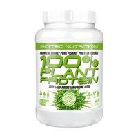 100% Plant Protein, 900 g, Chocolate Praline, Scitec Nutrition