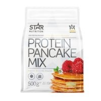 Protein Pancake Mix, 500 g, Star Nutrition