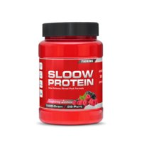 Sloow Protein, 1000 g, Chocolate/Toffee, Fairing