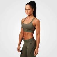 Astoria Sports Bra, Wash Green, M, Better Bodies Women