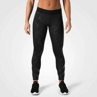 Chelsea Tights, Black Camo, Better Bodies Women