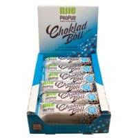 12 x ProPud Protein Bar, 55 g, NJIE