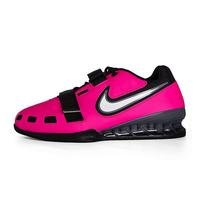Nike Romaleos 2, Pink Blast/White/Black/Cool Grey