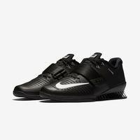 Mens Nike Romaleos 3, Black/White