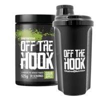 Off the Hook + Shaker, Chained Nutrition
