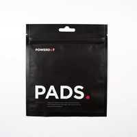 PowerDot Electrode Pads Black