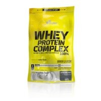 Whey Protein Complex, 700g, Strawberry, Olimp Sports Nutrition