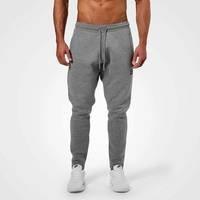 Astor Sweatpants, Greymelange, L, Better Bodies Men