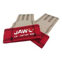 JAW Pullup Grips, Red