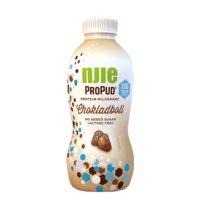 ProPud Protein Milkshake, 330 ml, Chokladboll, NJIE