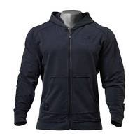 Annex Zip Hood, Dark Navy