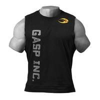 3045 Tank, Wash Black, GASP