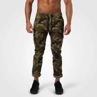 Harlem Cargo Pants, Military Camo, L, Better Bodies Men
