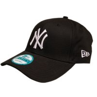 940 League Basic, New York Yankees, Black, One Size, New Era