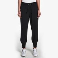 Comfort Pants, Black