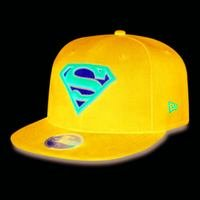 Character Basic Superman, Blue, New Era