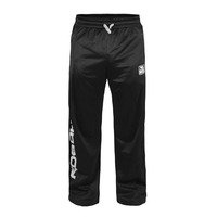 Bad Boy All Around Track Pants, Black/Grey, Bad Boy Wear