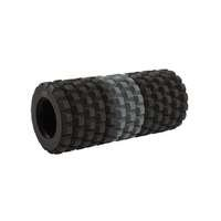 PRF Tube roll, Hard, Black/Grey