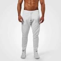 Astor Sweatpants, White, M, Better Bodies Men