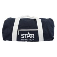 Star Nutrition Gym bag, Blue, Star Nutrition Gear
