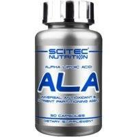 ALA, 50 kapselia, Scitec Nutrition