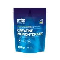 Creatine Monohydrate, 500 g, Star Nutrition