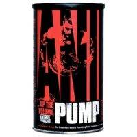 Animal Pump, 30 annospussia, Universal Nutrition