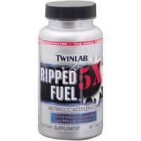 Ripped Fuel 5X, 40 tabs, Twinlab