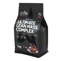 * Meal-Pro, 1 kg, Mansikka Pirtelö, Star Nutrition
