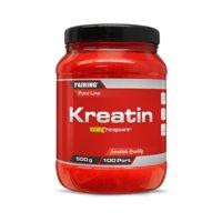 Kreatin Monohydrat, 500 g, Maustamaton, Fairing