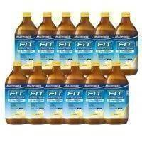 12 x Multipower Fit protein, 500 ml