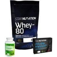 Starttipaketti, Star Nutrition