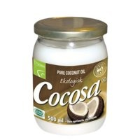 Cocosa Pure Coconut Oil, 500 ml, Soma Hälsoprodukter